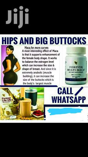 Look Healthy With Forever Natural Products