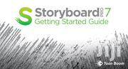 Toonboom Storyboard Pro 7 | Software for sale in Greater Accra, Kwashieman