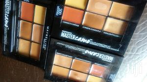 Original Maybelline Newyork( Highlight,Conceal,Correct)From Usa
