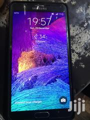 New Samsung Galaxy Note 4 32 GB Black | Mobile Phones for sale in Ashanti, Kumasi Metropolitan