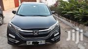 Honda CR-V 2015 Black | Cars for sale in Greater Accra, Airport Residential Area