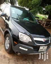 Saturn Vue 2010 Black | Cars for sale in Greater Accra, Teshie-Nungua Estates