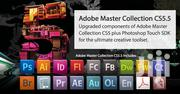 Adobe Master Collection CS5 | Software for sale in Greater Accra, Kwashieman