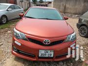Toyota Camry 2013 Orange | Cars for sale in Greater Accra, Odorkor