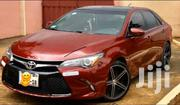 Toyota Camry 2016 Red | Cars for sale in Greater Accra, Accra Metropolitan