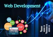 Website And Logo Development | Computing & IT Jobs for sale in Greater Accra, East Legon