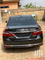 Honda Accord 2017 Black | Cars for sale in Greater Accra, Tema Metropolitan