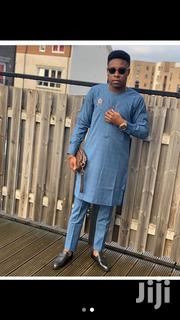 African Wear Made Of Suiting Material For Men | Clothing for sale in Greater Accra, Tema Metropolitan
