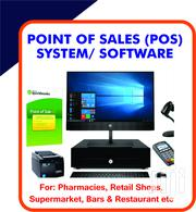 Point Of Sales (POS) System And Software | Store Equipment for sale in Greater Accra, Odorkor