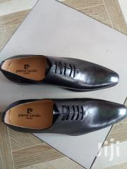 Pierre Cardin Lace Up Shoe | Shoes for sale in Greater Accra, Ga East Municipal