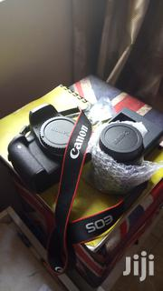 Canon T6i and 18 to 55mm Kit Lens | Photo & Video Cameras for sale in Greater Accra, Dansoman