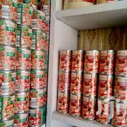 Happy Harvest Tomatoes Paste And Tomato Sauce | Meals & Drinks for sale in Ashanti, Kumasi Metropolitan