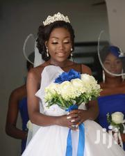Bridal Bouquet _faux Flowers | Wedding Wear for sale in Greater Accra, South Kaneshie