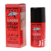 Shark Delay Spray | Sexual Wellness for sale in Greater Accra, Alajo
