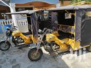 Apsonic AP150X-II 2019 Yellow | Motorcycles & Scooters for sale in Greater Accra, Kwashieman