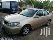 Toyota Camry 2005 Gold | Cars for sale in Central Region, Gomoa East