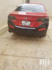 Toyota Camry 2012 Red | Cars for sale in Greater Accra, Ga South Municipal
