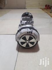 Newspaper Print Fresh SAKKYO Hoverboard 2019 | Sports Equipment for sale in Greater Accra, Teshie-Nungua Estates