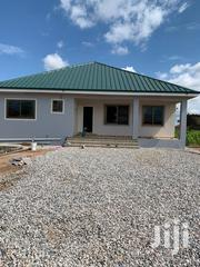 Newly Built 3 Bedroom House At Amasaman | Houses & Apartments For Sale for sale in Greater Accra, Darkuman