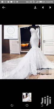 Mermaide Beaded Wedding Gown, Very Lovely and Quality | Wedding Wear for sale in Central Region, Cape Coast Metropolitan