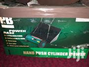 Original Mower From Uk For Sale Brand New | Home Accessories for sale in Greater Accra, Labadi-Aborm