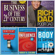 Pdf Books Sent to You via Whatapp | Books & Games for sale in Greater Accra, Airport Residential Area