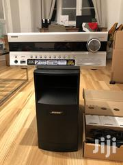 Bose Acoustimass 6 + Amp ( Bluetooth) | Audio & Music Equipment for sale in Greater Accra, Dansoman