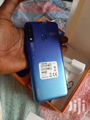 New Tecno Spark 4 32 GB Blue | Mobile Phones for sale in Eastern Region, Akuapim North