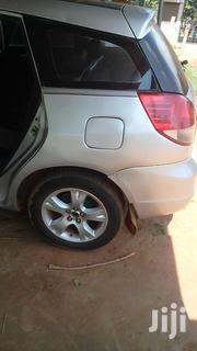 Toyota Matrix 2004 Gray | Cars for sale in Greater Accra, Ga East Municipal