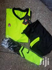 Original Set Of Jersey Top And Down Plus Holse At Cool Price | Sports Equipment for sale in Greater Accra, Dansoman
