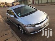 Honda Civic 2009 1.8 DX Automatic Silver | Cars for sale in Greater Accra, Accra Metropolitan