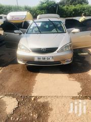 Toyota Camry 2004 Gold | Cars for sale in Ashanti, Kumasi Metropolitan