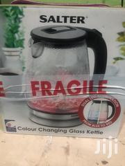 Salter Electric Kettle | Kitchen Appliances for sale in Greater Accra, Tesano