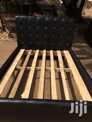 Black Bed For Sale | Furniture for sale in Greater Accra, Alajo