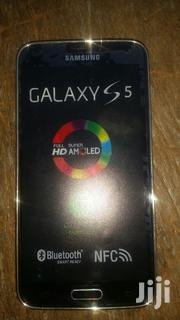 New Samsung Galaxy S5 16 GB Blue | Mobile Phones for sale in Ashanti, Atwima Nwabiagya
