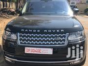 Land Rover Range Rover Vogue 2016 Black | Cars for sale in Greater Accra, East Legon