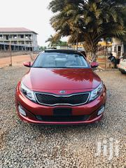 Kia Optima 2016 Red | Cars for sale in Greater Accra, East Legon