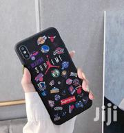 NBA Graffiti Case For iPhone | Accessories for Mobile Phones & Tablets for sale in Greater Accra, Ga South Municipal