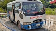 Hyundai County White | Buses & Microbuses for sale in Western Region, Wassa West