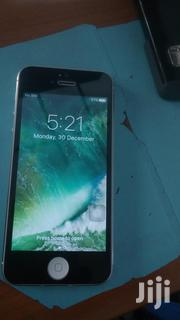 New Apple iPhone 5 16 GB Silver | Mobile Phones for sale in Eastern Region, Akuapim North