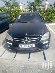 Mercedes-Benz C300 2010 Black | Cars for sale in Greater Accra, Adenta Municipal