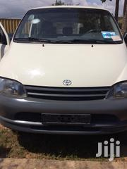 Toyota Hiace 2001 White | Buses & Microbuses for sale in Greater Accra, Accra Metropolitan