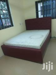 Quality Bed With Matress on a Promo Price 😍 😘   Furniture for sale in Greater Accra, South Labadi