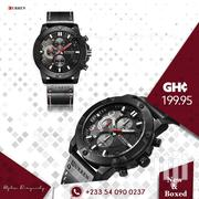 Curren Chronograph Watches | Watches for sale in Greater Accra, Accra Metropolitan