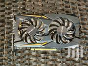Gigabyte Gtx 1050ti OC 4gb Card | Computer Hardware for sale in Ashanti, Kumasi Metropolitan