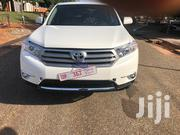 Toyota Highlander 2.7L 2WD 2013 White | Cars for sale in Greater Accra, Achimota