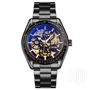 SKMEI Mechanical Watch | Watches for sale in Greater Accra, Achimota