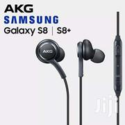 Samsung AKG Earphone Available | Accessories for Mobile Phones & Tablets for sale in Greater Accra, Roman Ridge