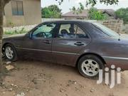 Mercedes-Benz C180 1996 Gray | Cars for sale in Greater Accra, Ga South Municipal