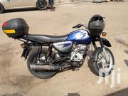 New Bajaj Boxer 2019 Blue | Motorcycles & Scooters for sale in Ashanti, Kumasi Metropolitan